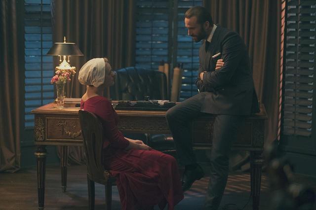 画像5: Huluプレミア『ハンドメイズ・テイル/侍女の物語』 衝撃作の気になる内容は?