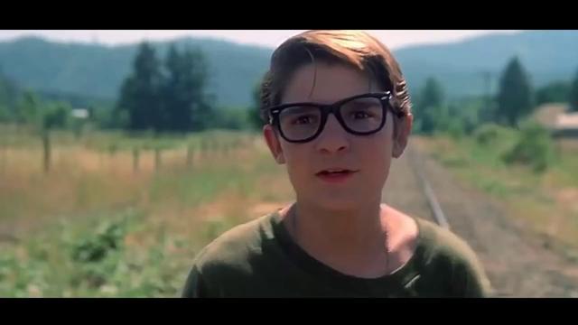 """画像: """"Stand By Me"""" Trailer (HD) www.youtube.com"""