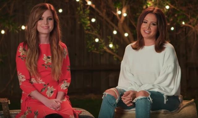画像: ボーカルのシドニー(左)はアシュレイ・ティスデイルのYouTube番組に招待されたことも。 ©Ashley Tisdale/YouTube