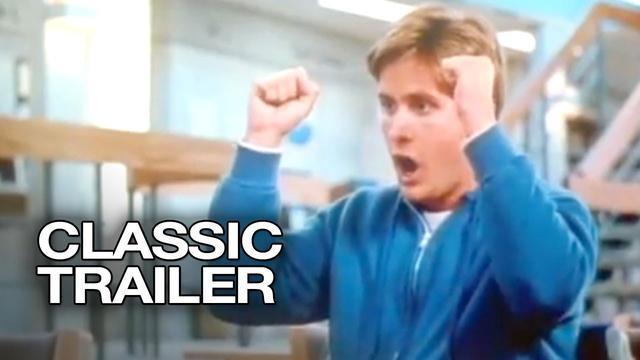 画像: The Breakfast Club Official Trailer #1 - Paul Gleason Movie (1985) HD www.youtube.com