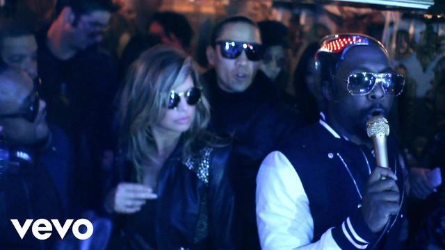 画像: The Black Eyed Peas - Just Can't Get Enough www.youtube.com