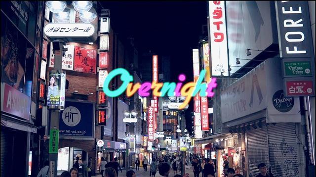 画像: Logic - Overnight (Official Video) www.youtube.com