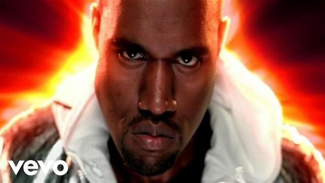 画像: Kanye West - Stronger www.youtube.com