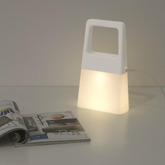 画像: PRINSBO LEDナイトライト ¥2,999(旧価格:¥3,499)