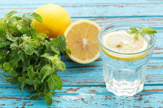 画像: ダイエットに効くレモンウォーター、正しい取り方知っていますか?