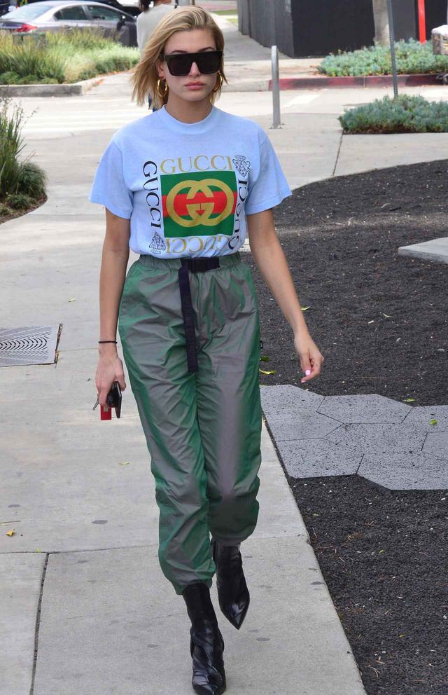 画像3: 春夏に大活躍!ロゴTシャツのオシャレなコーディネート集