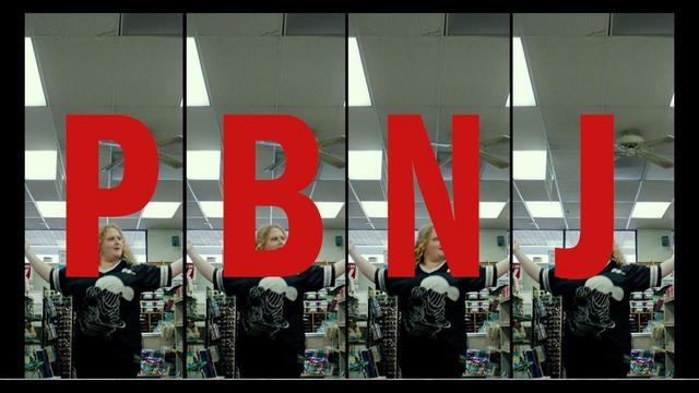 画像: 『パティ・ケイク$』PBNJミュージックビデオ www.youtube.com