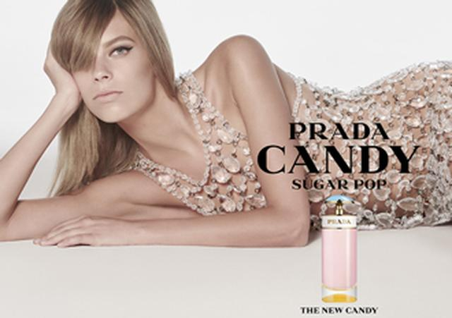 画像1: プラダの香水「キャンディ」シリーズからポップな新作が発売♡