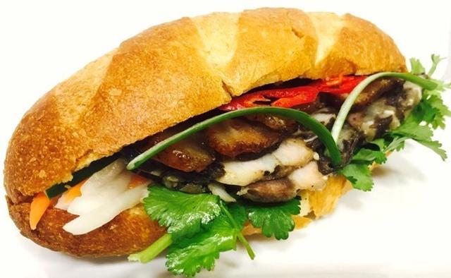画像: 世界で最もおいしい屋台料理!ベトナムのサンドイッチが食べられるお店がオープン