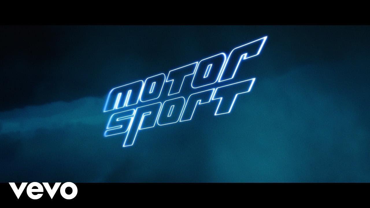画像: Migos, Nicki Minaj, Cardi B - MotorSport (Official) www.youtube.com
