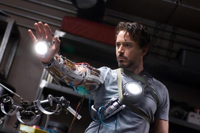 画像2: 「アイアンマン引退説」に進展