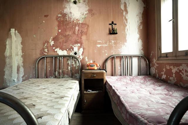 200人以上殺した実在の連続殺人鬼の狂気を再現した「殺人ホテル」とは ...