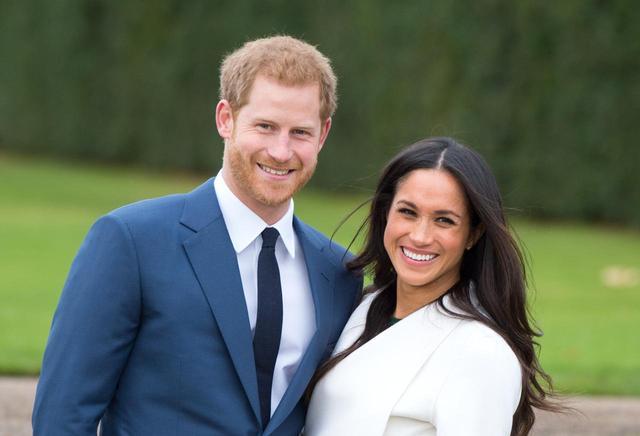 画像: ヘンリー王子&メーガン・マークルの結婚式に「ある方法」でダイアナ妃が参加