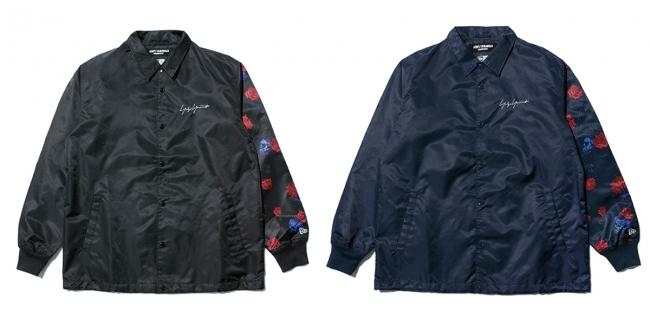 画像: Coach Jacket 各¥38,000+(税)