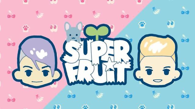 画像: YouTubeで10代に大人気の米男性2人組「スーパーフルーツ」の来日撮影に独占密着 - FRONTROW