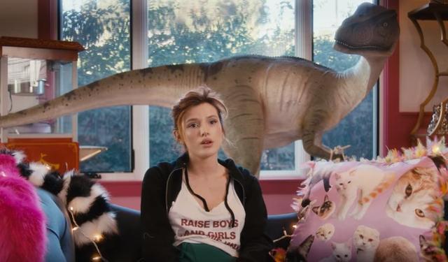 画像: 20歳ベラ・ソーン、インスタ投稿1つで稼ぐ金額がえげつない
