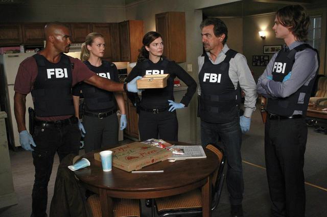 画像1: © ABC Studios