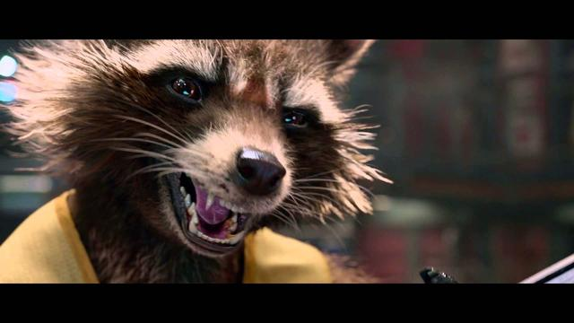 画像: Marvel's Guardians of the Galaxy - Trailer 2 (OFFICIAL) www.youtube.com