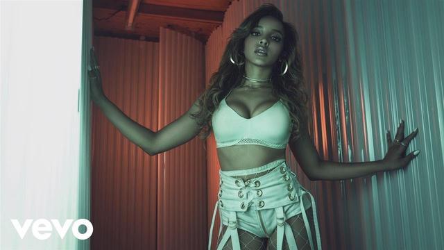 画像: Tinashe - Faded Love (Vertical Video) ft. Future www.youtube.com