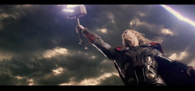画像: Thor: The Dark World Official Trailer HD www.youtube.com