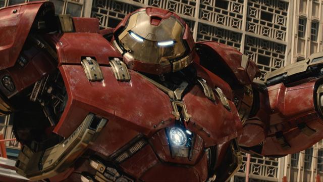 画像: Marvel's Avengers: Age of Ultron - Trailer 3 www.youtube.com