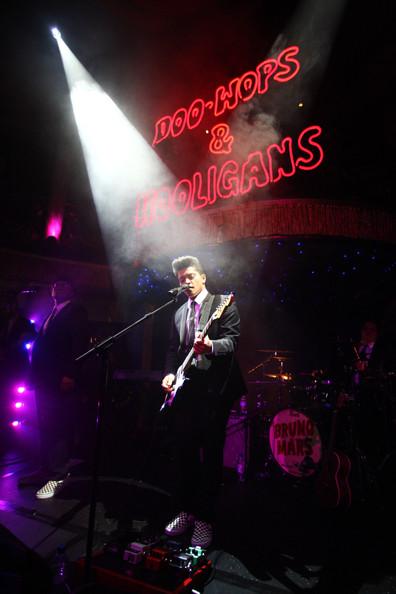 Images : 「ドゥー・ワップス&フーリガンズ」アルバムリリースパーティ