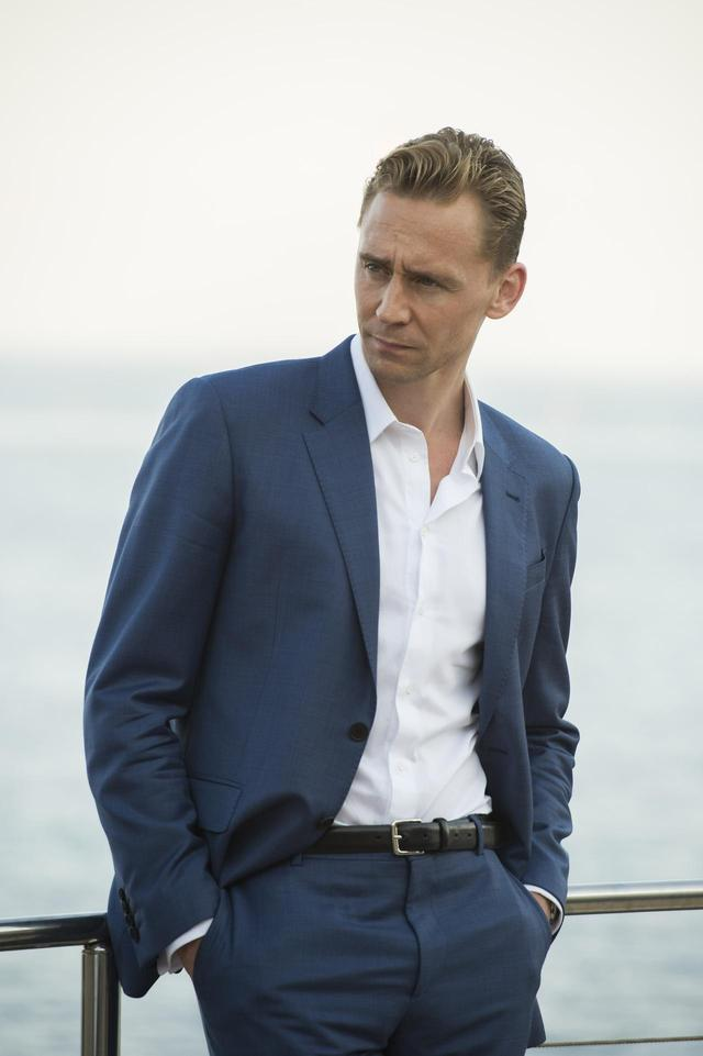 画像1: ©2015 The Night Manager Limited. All Rights Reserved.