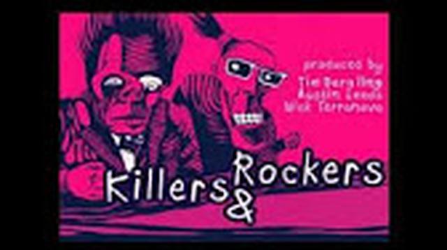 画像: Killers & Rockers (Unreleased Album) - YouTube