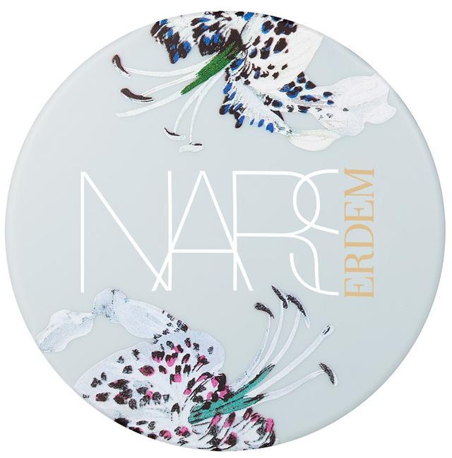 画像1: NARS アクアティックグロー クッションコンパクト リミテッドエディションケース 1,300 円(税抜)【数量限定】