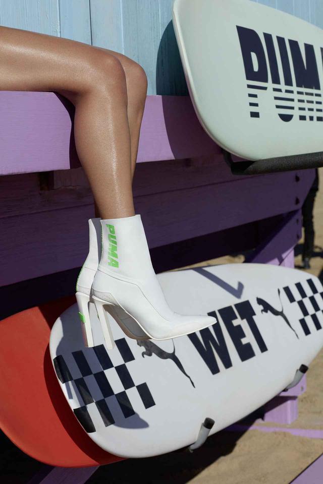 画像2: リアーナが手掛けるフェンティ・プーマ・バイ・リアーナの新作が発売スタート