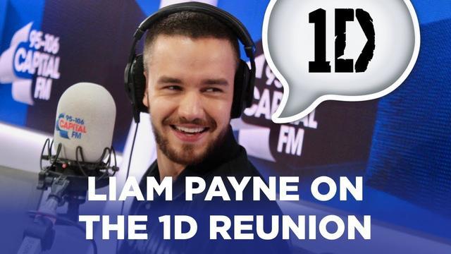 画像: Liam Payne Clears Up Rumours About A 1D Reunion www.youtube.com