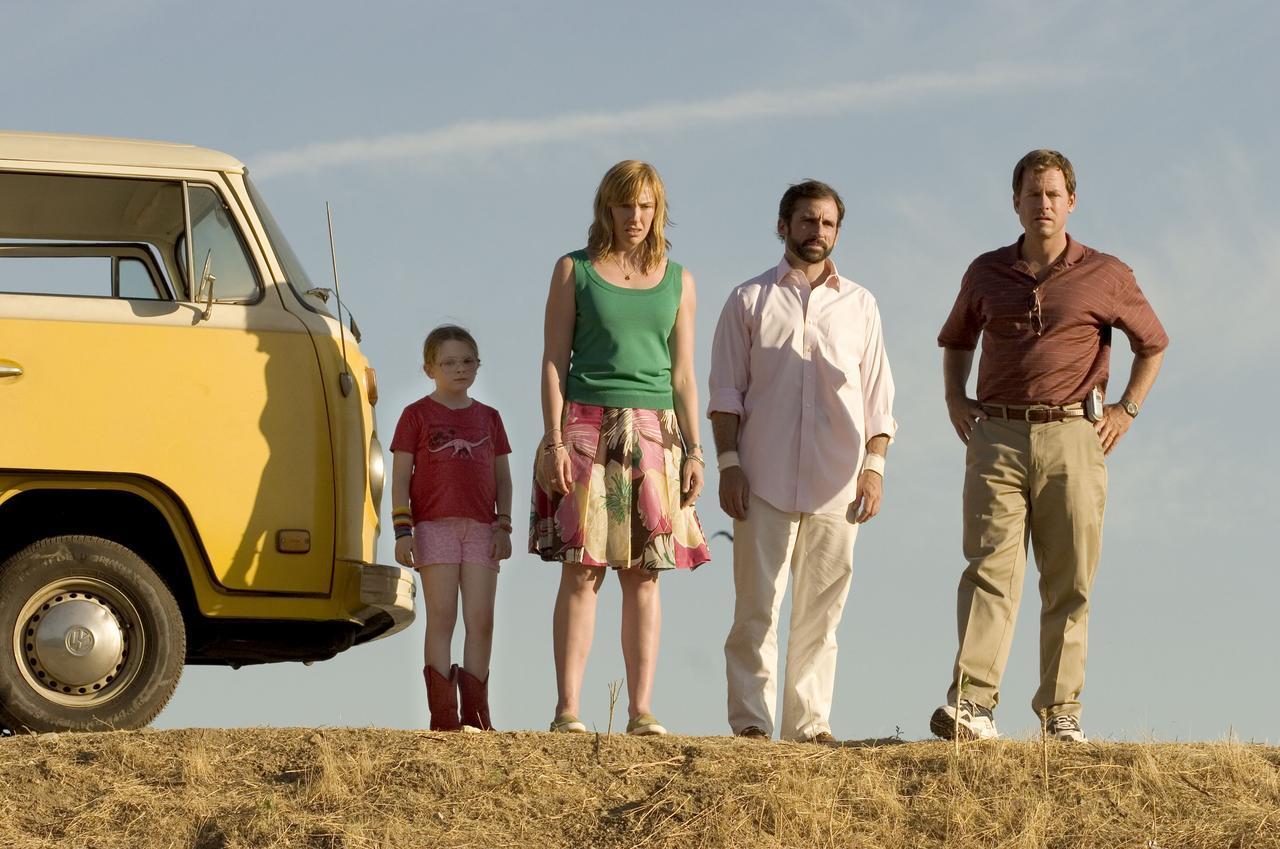 画像: ちょっぴり変わった家族の再生物語 『リトル・ミス・サンシャイン』
