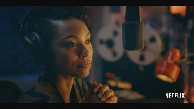 "画像1: Dear White People on Instagram: ""A new voice of reason is coming to @Netflix. Classes begin April 28 #DearWhitePeople"" www.instagram.com"