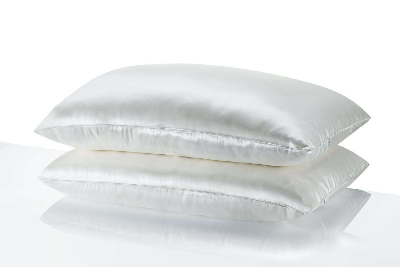 画像2: 3.枕カバーは滑りやすい素材を選んで