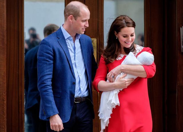画像: Kensington Palace on Twitter twitter.com