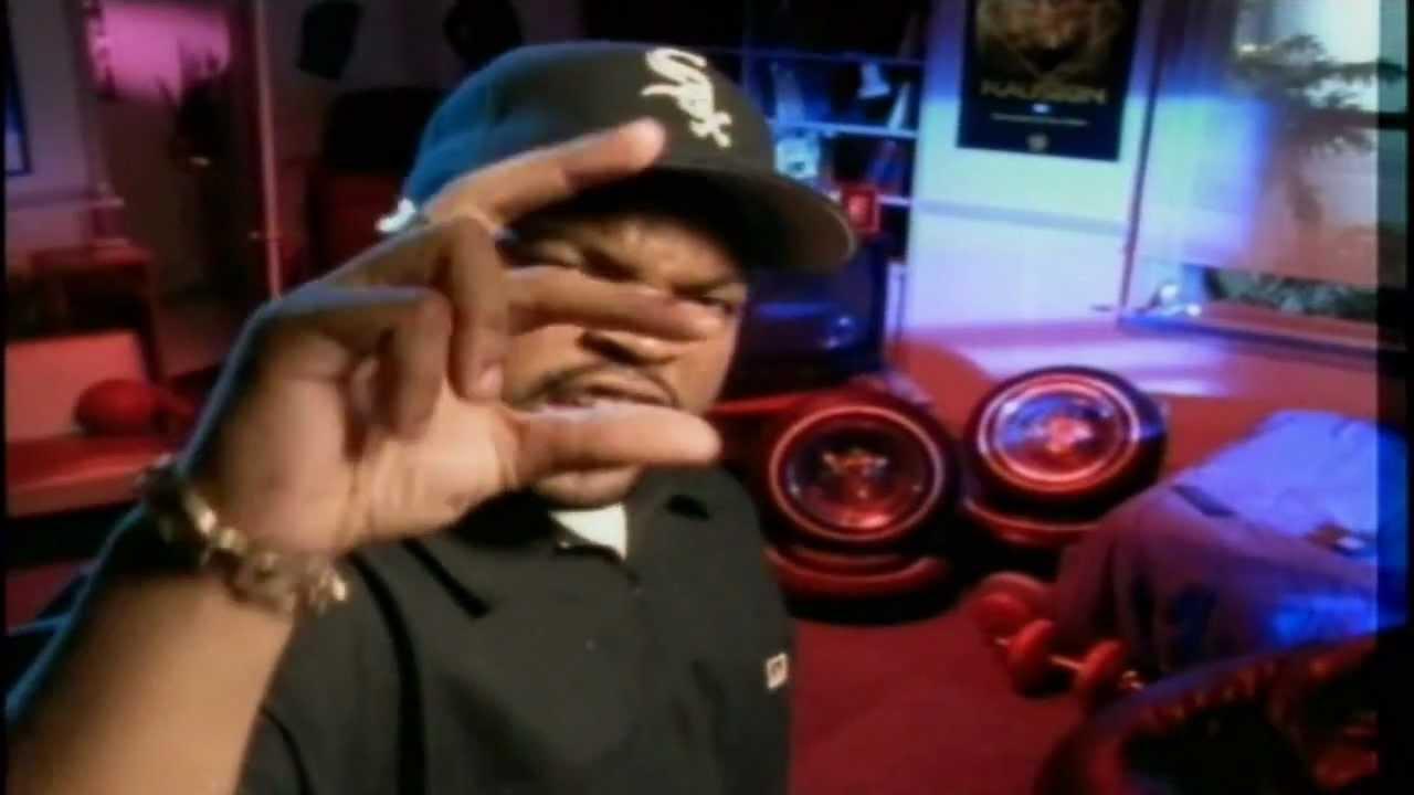 画像: Ice Cube - Friday (HD) www.youtube.com