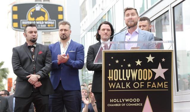 画像2: ハリウッドの殿堂入り
