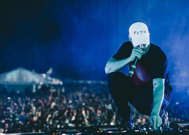 画像: DJランキングに同時に3回ランクイン