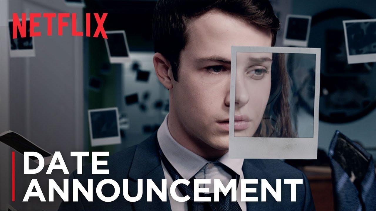 画像: 13 Reasons Why: Season 2   Date Announcement [HD]   Netflix www.youtube.com