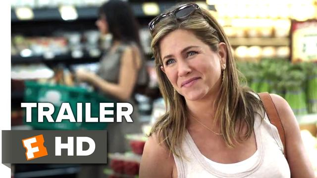 画像: Mother's Day Official Trailer #1 (2016) - Jennifer Aniston, Kate Hudson Comedy HD www.youtube.com