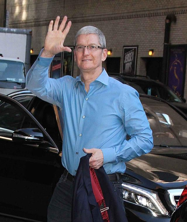 画像: Apple(アップル)