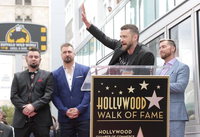 画像3: ハリウッドの殿堂入り