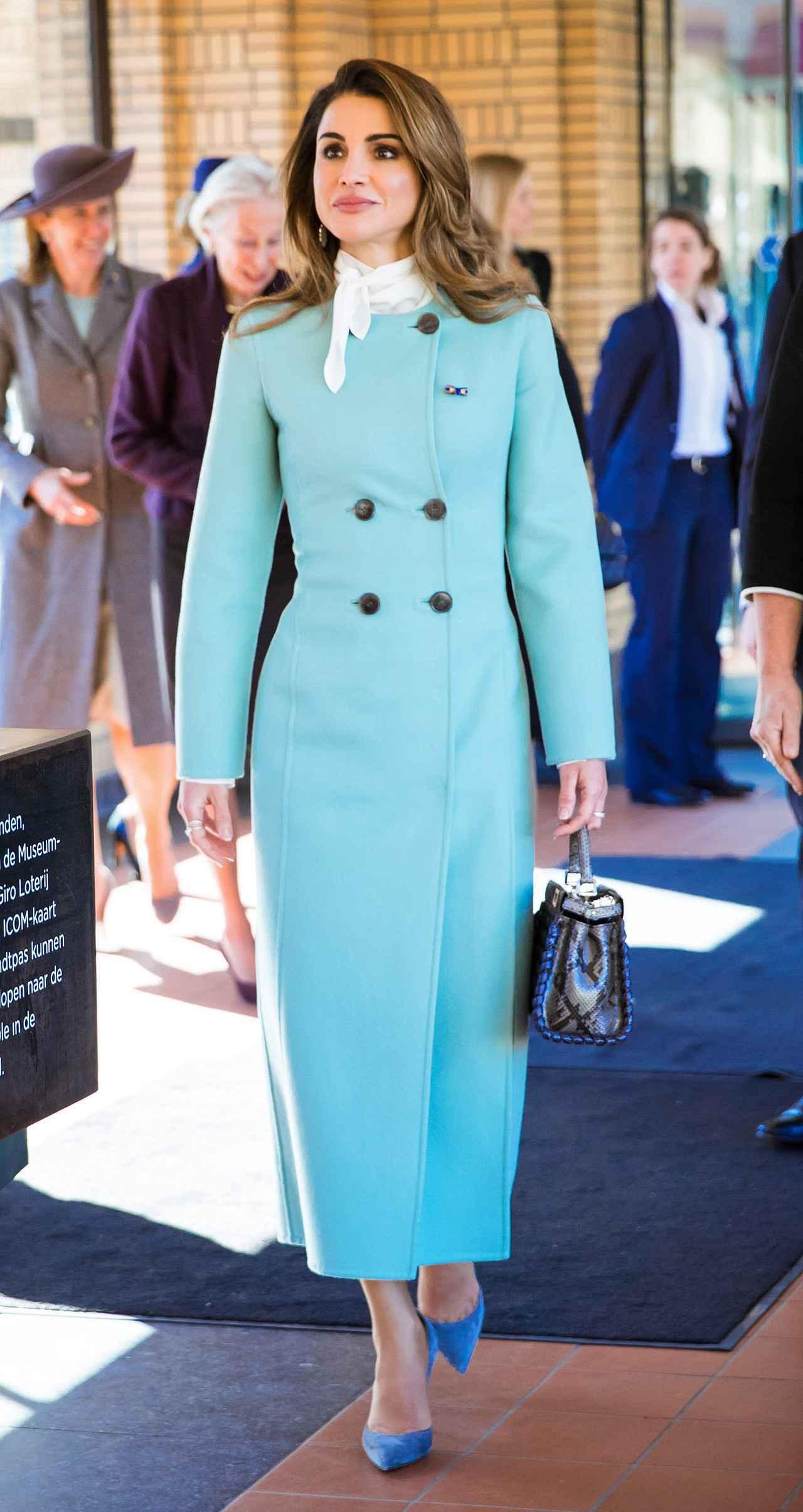 画像2: 洗練されたファッションスタイル