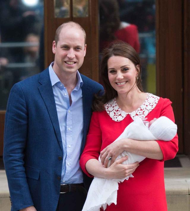 画像: ルイ王子、シャーロット王女との写真に隠された「ある事実」に親近感しか湧かない