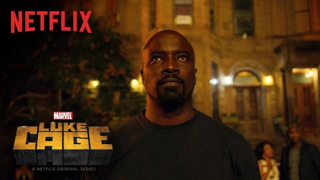 画像: Marvel's Luke Cage - Season 2 | Official Trailer [HD] | Netflix www.youtube.com