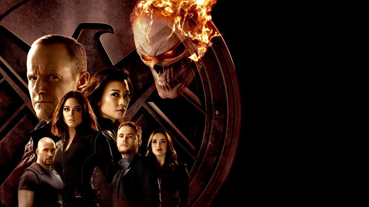 画像: 『マーベル エージェント・オブ・シールド』シーズン4は4月28日よりディーライフで無料初放送。© ABC Studios & MARVEL