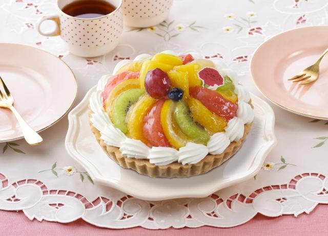 画像3: コージーコーナー、華やかなプチケーキセットなど「母の日」限定スイーツを発売