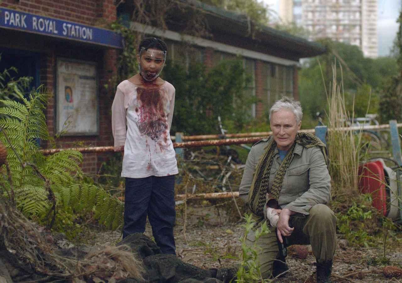 画像: ©POISON CHEF/BFI FILM FUND/ALTITUDE FILM SALES / Album/Newscom