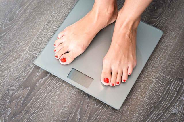 画像: 「体重計は信じないようにしている」と語り、たまにしか乗らないそう。