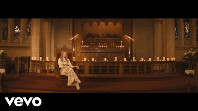 画像: Alison Wonderland - Church www.youtube.com